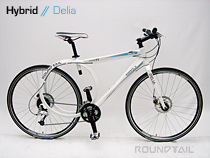 RoundTail (TM) Photo Delia