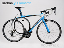 RoundTail (TM) Photo Diamante